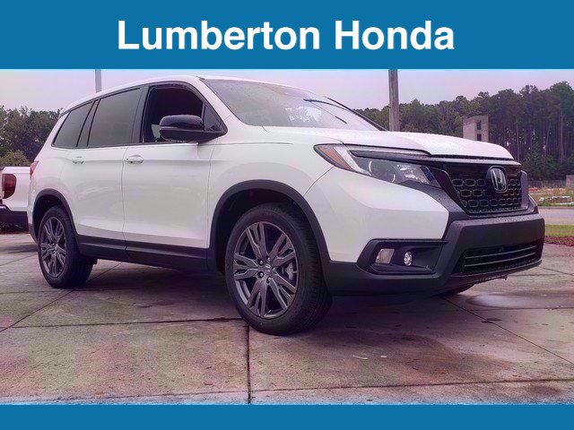 New 2020 Honda Passport in Lumberton, NC