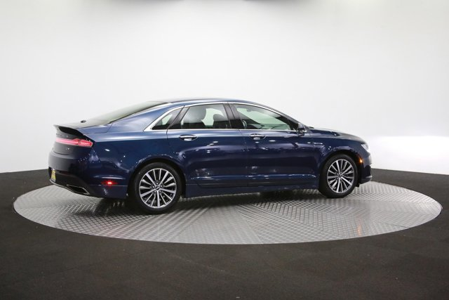 2017 Lincoln MKZ for sale 123863 37