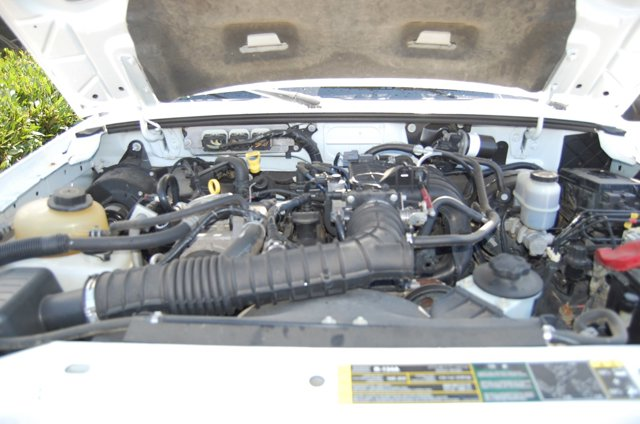 Used 2008 Ford Ranger 2WD Reg Cab 112 XL