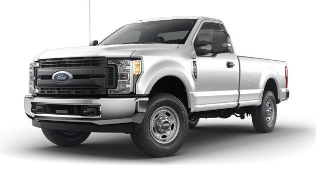 New 2019 Ford Super Duty F-250 SRW in Tacoma, WA