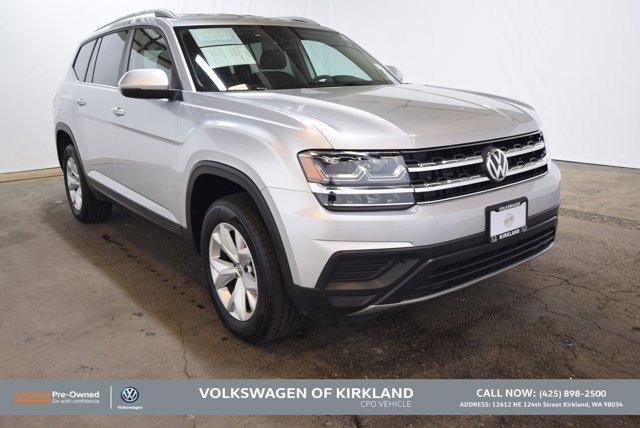 Used 2019 Volkswagen Atlas in , OR