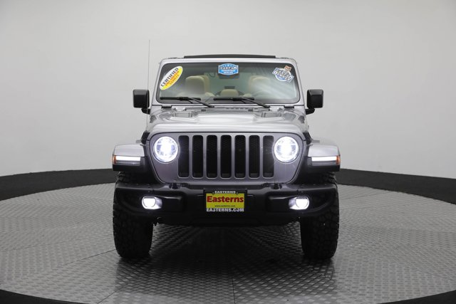 2019 Jeep Wrangler Unlimited for sale 125561 1