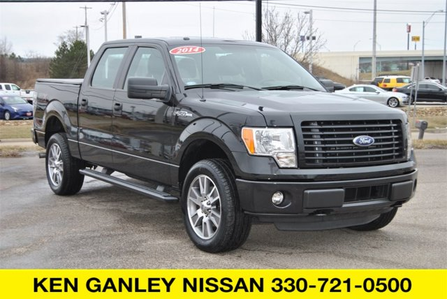 Used 2014 Ford F-150 in Medina, OH