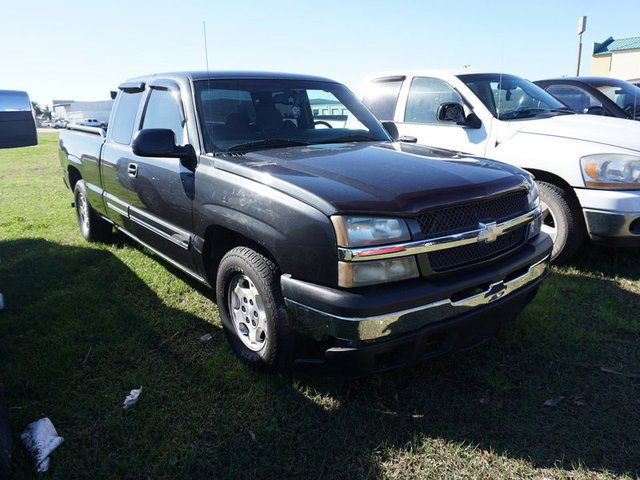 Used 2003 Chevrolet Silverado 1500 in New Iberia, LA