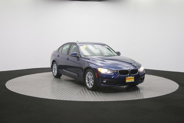 2016 BMW 3 Series for sale 121058 47