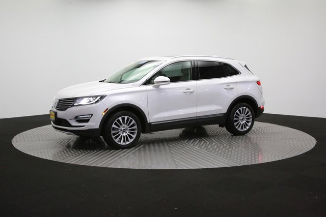 2017 Lincoln MKC for sale 122825 52