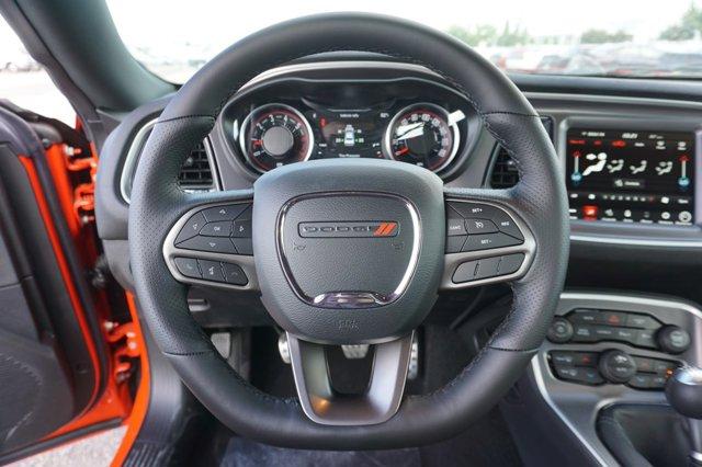 New 2021 Dodge Challenger R-T Scat Pack Widebody RWD