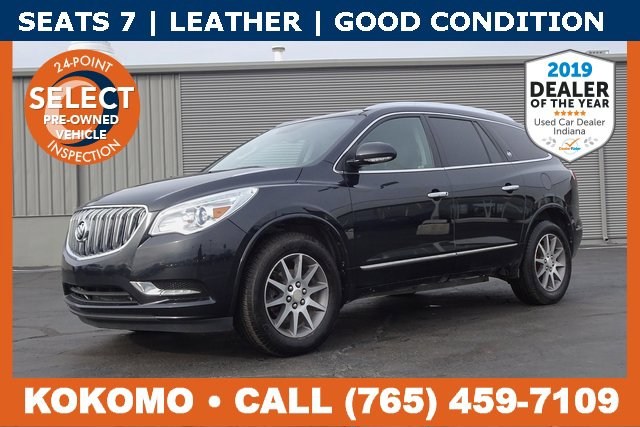 Used 2013 Buick Enclave in Indianapolis, IN