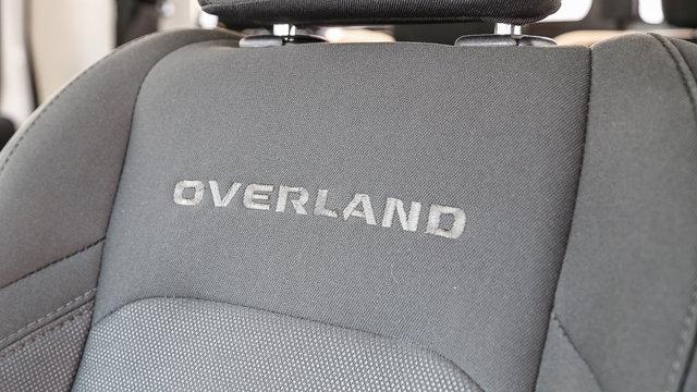 Used 2020 Jeep Gladiator Overland 4x4