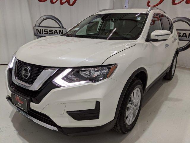 New 2020 Nissan Rogue in Hattiesburg, MS