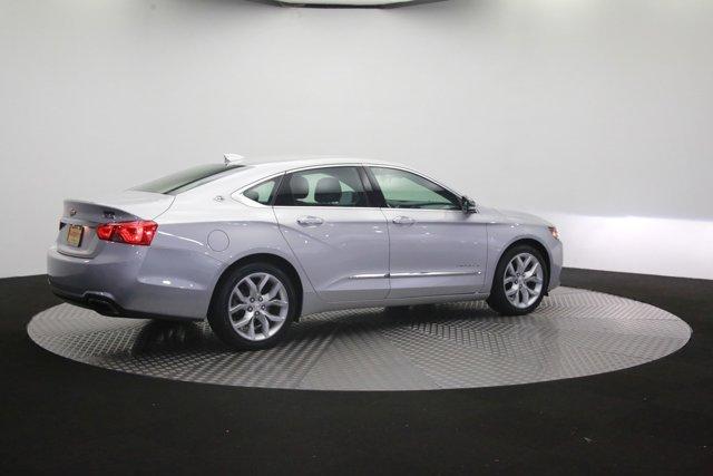 2018 Chevrolet Impala for sale 121701 35