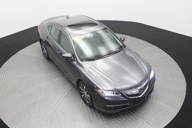 2017 Acura TLX for sale 123723 2