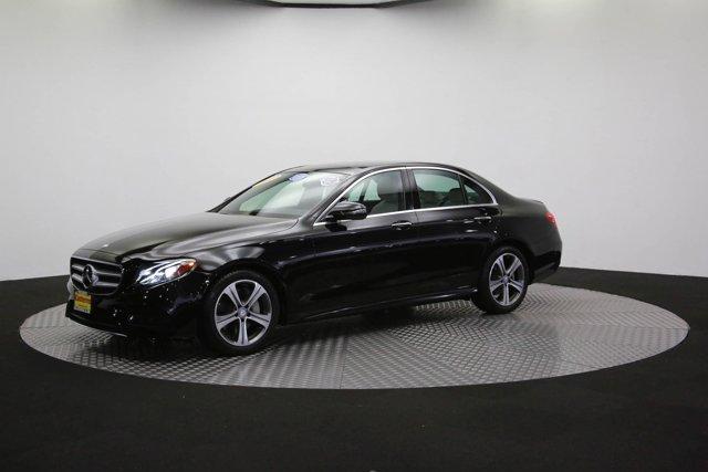 2017 Mercedes-Benz E-Class for sale 123980 53