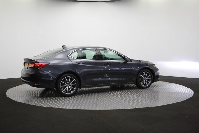 2016 Acura TLX for sale 123587 38