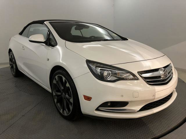 Used 2016 Buick Cascada in Greenwood, IN