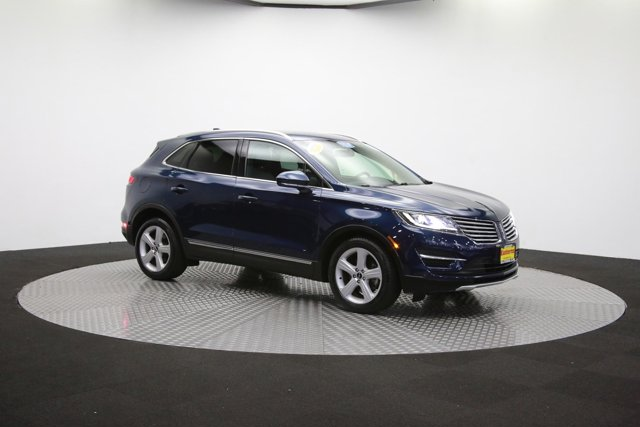2017 Lincoln MKC for sale 124501 43
