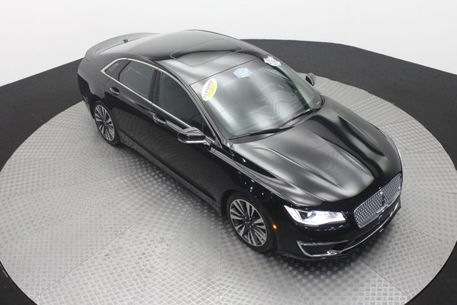 2017 Lincoln MKZ for sale 124497 2
