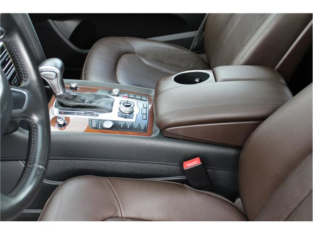Used 2012 Audi Q7 quattro 4dr 3.0L TDI Prestige