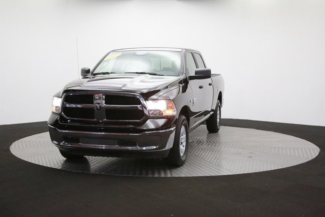 2019 Ram 1500 Classic for sale 124343 48