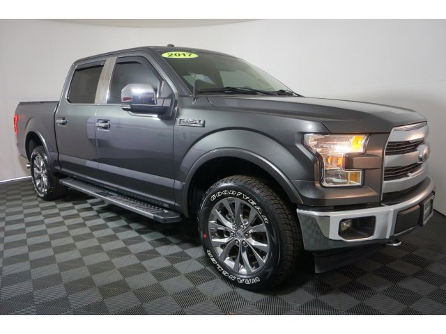 Used 2017 Ford F-150 in Memphis, TN