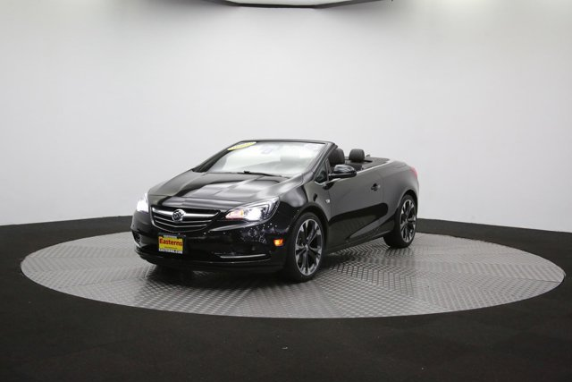 2016 Buick Cascada for sale 124293 50