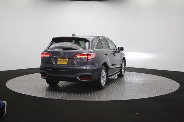 2017 Acura RDX for sale 121511 34
