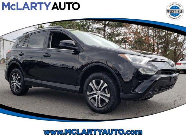 Used 2017 Toyota RAV4 in , AR