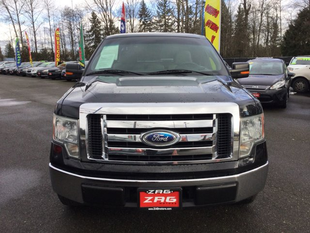 Used 2009 Ford F-150 2WD SuperCab 133 XLT
