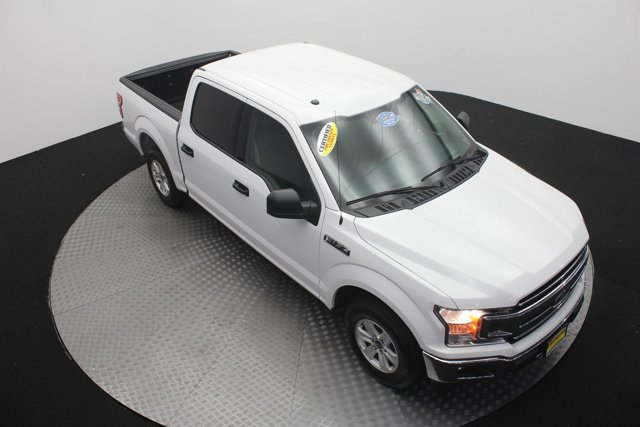 2018 Ford F-150 for sale 119639 2