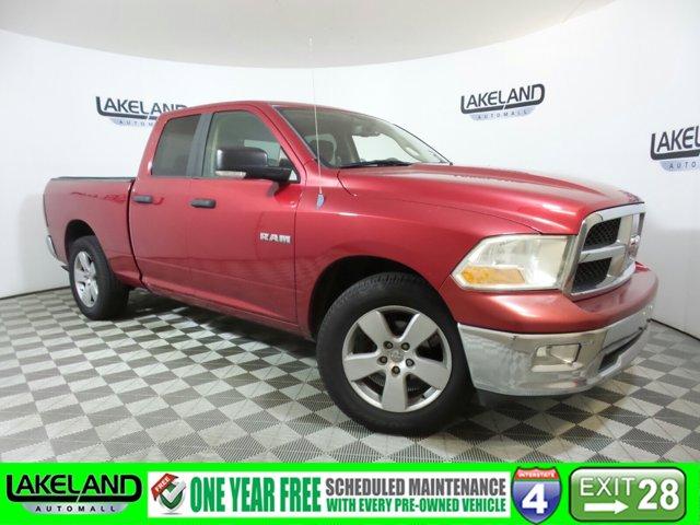 Used 2009 Dodge Ram 1500 in ,