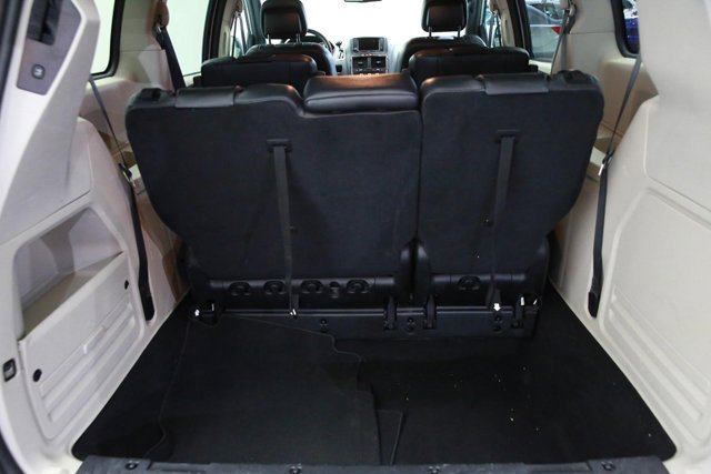 2018 Dodge Grand Caravan for sale 122695 8