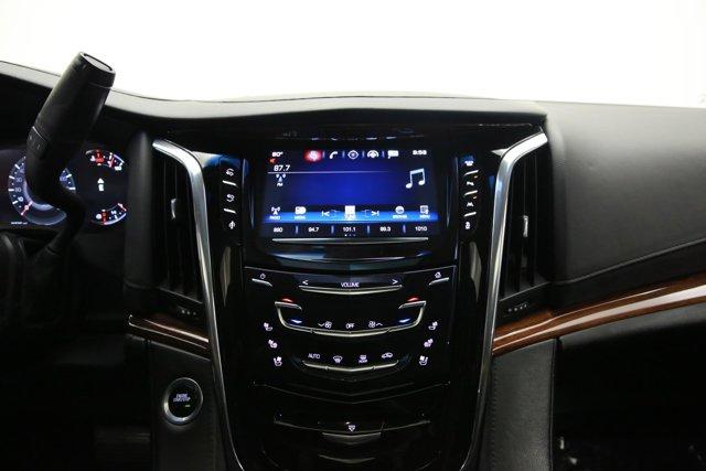 2016 Cadillac Escalade ESV for sale 118222 10