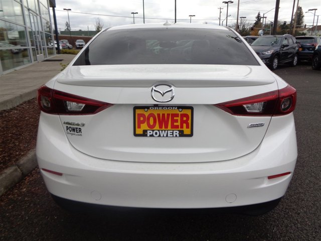 Used 2015 Mazda3 4dr Sdn Auto s Grand Touring