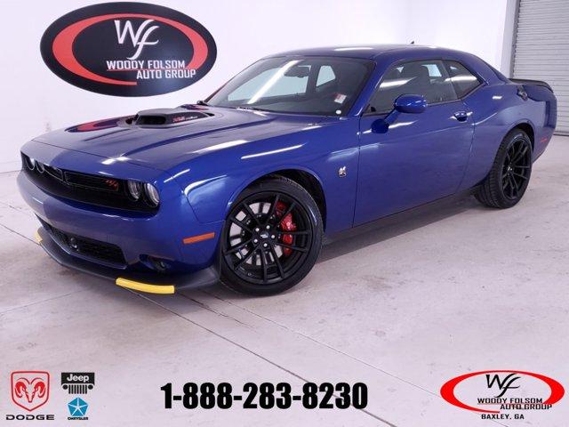 New 2020 Dodge Challenger in Baxley, GA