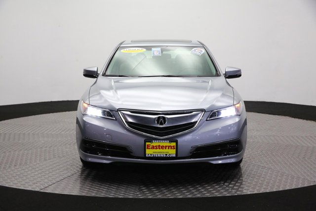 2017 Acura TLX for sale 124543 1
