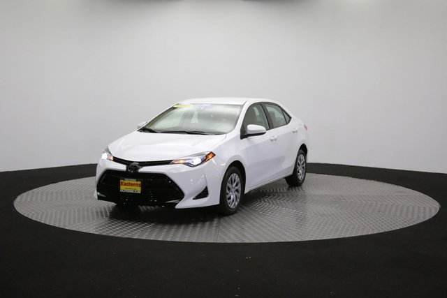 2017 Toyota Corolla for sale 123001 49