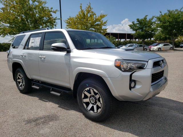 New 2019 Toyota 4Runner in Beech Island, SC