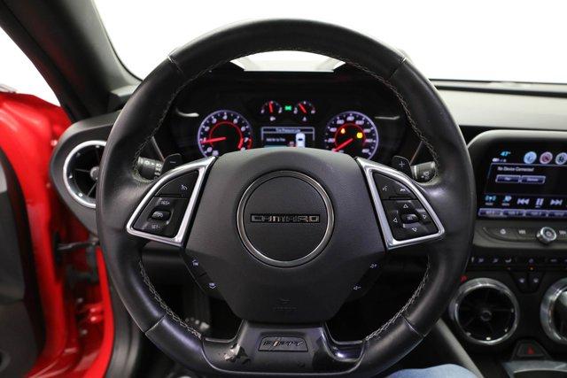 2017 Chevrolet Camaro for sale 125401 9