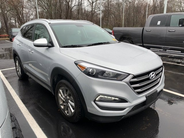 Used 2018 Hyundai Tucson in Memphis, TN