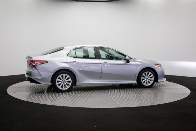 2018 Toyota Camry for sale 121811 37