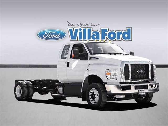 2021 Ford F-650SD [0]