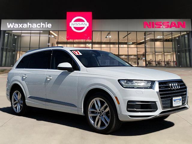 Used 2017 Audi Q7 in Waxahachie, TX