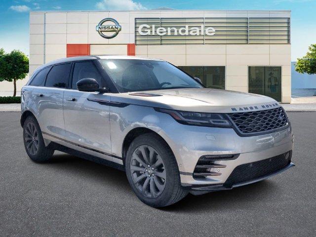 2018 Land Rover Range Rover Velar R-Dynamic HSE P380 R-Dynamic HSE Intercooled Supercharger Premium Unleaded V-6 3.0 L/183 [19]