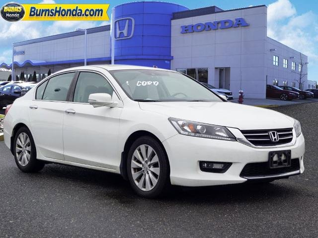 Used 2014 Honda Accord Sedan in Marlton, NJ