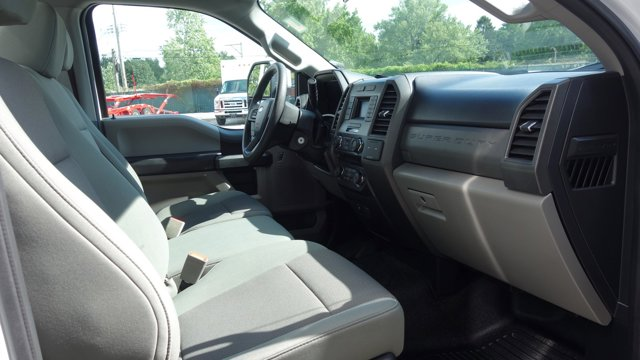 Used 2018 Ford Super Duty F-550 DRW in St. Louis, MO
