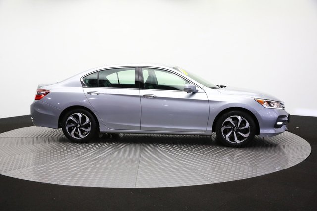 2017 Honda Accord for sale 124412 3