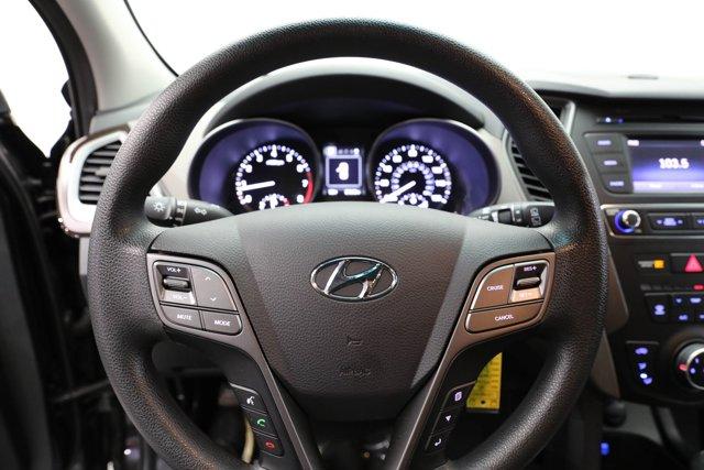 2018 Hyundai Santa Fe Sport for sale 124840 9