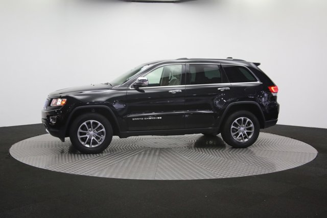2016 Jeep Grand Cherokee for sale 120555 67