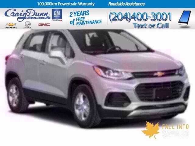 2020 Chevrolet Trax * 1LT AWD * LEATHERETTE * REMOTE START * AWD 4dr LT Turbocharged Gas 4-Cyl 1.4L/ [5]