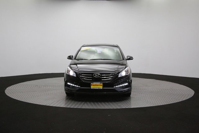 2017 Hyundai Sonata for sale 123459 49